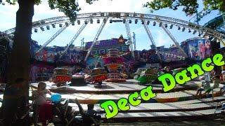 Deca Dance (Verwijk Bufkens) | Foire du Midi Bruxelles 2015