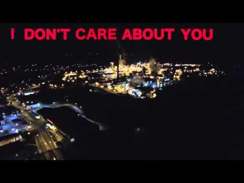 CHAMELEON QUEEN by Cat's Eyes (lyric video)