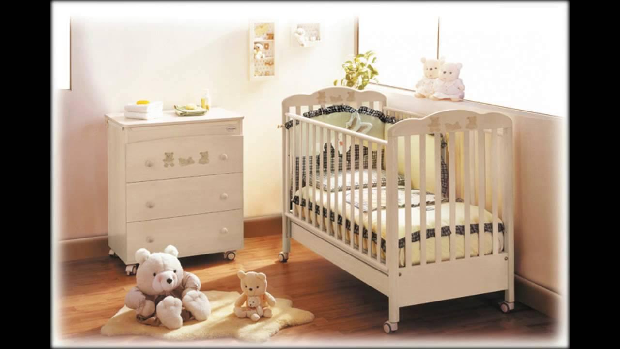 Кроватки для новорожденных на авито
