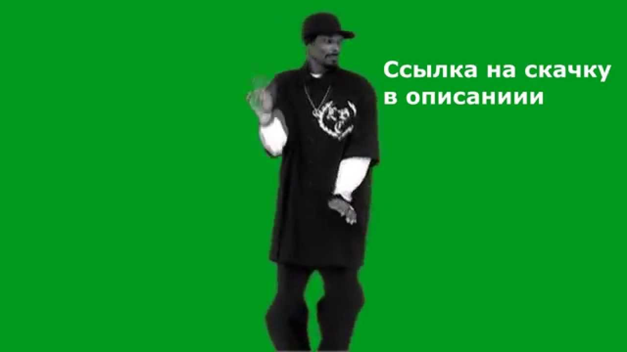 Snoop dogg dance [greenscreen + download link] youtube.