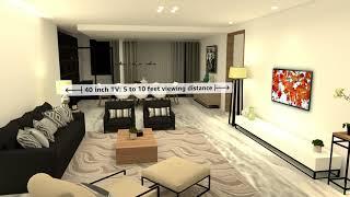 AIWA India 24, 32 and 40 inch LED TV  Non Smart TV