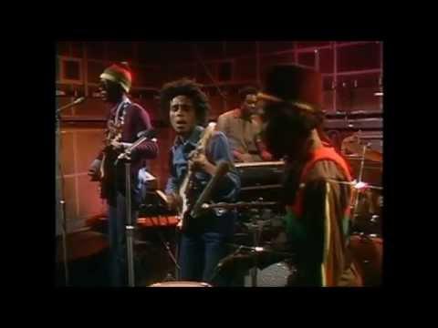 Bob Marley & The Wailers - Documentário Catch A Fire (Legendado) HD
