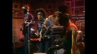 Documentário Bob Marley & The Wailers - Catch A Fire (Legendado)