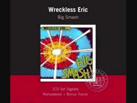 Wreckless Eric - Let's Go To The Pictures (Remastered)