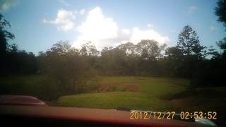 Levuka- October 2014 Part 3 The Bedrooms 4mins50secs