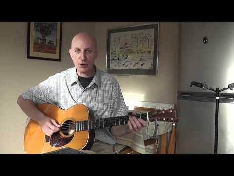 Carol Of The Bells Guitar Lesson