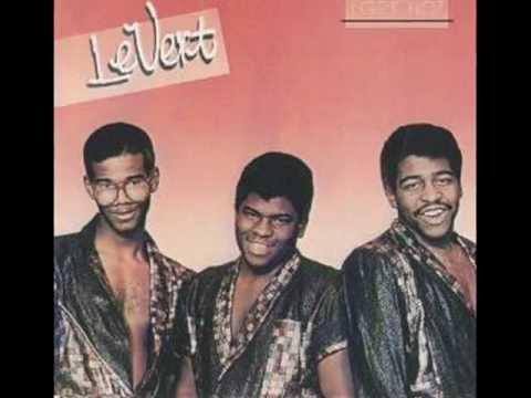 Levert - I'm Still