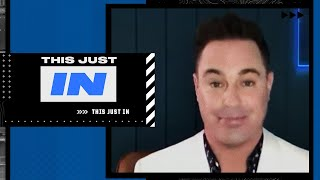 Betting expert Joe Fortenbaugh discusses NFL and college football matchups with Max | This Just In