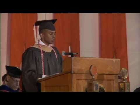 MPA Commencement 2011