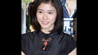 女優・松岡茉優(まつおか まゆ)。その抜群のバラエティ力とは? NHKの...