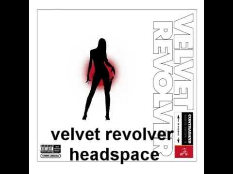 velvet revolver - headspace with + Lyrics HQ