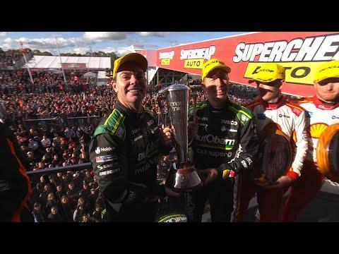 Highlights: Race 25 2018 Supercheap Auto Bathurst 1000
