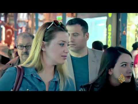 الاقتصاد والناس- هل يؤثر تراجع الليرة على الاقتصاد التركي؟  - 20:22-2018 / 6 / 16