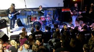 Ed Fest - Chemical Noose - 2/19/2012