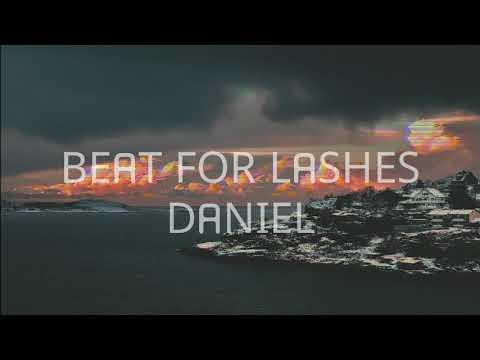 Bat For Lashes - Daniel (Sub esp)