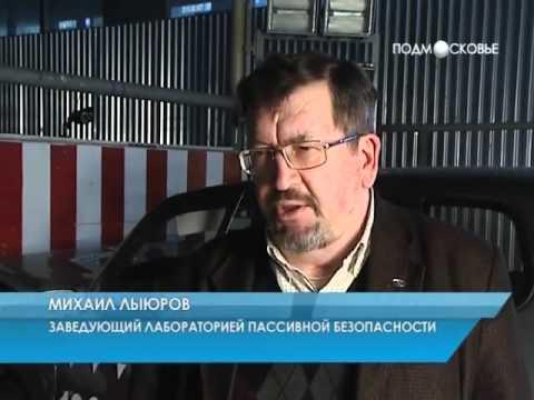 Дмитровский полигон: будни и