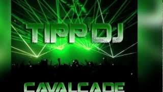 Cavalcade (The Evening Lust Mix) - Dance To Tipperary - Preview