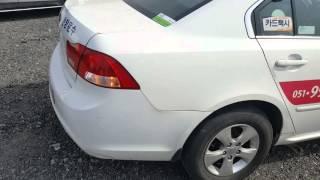 Korean Used Car KIA Lotze 2010 LPG
