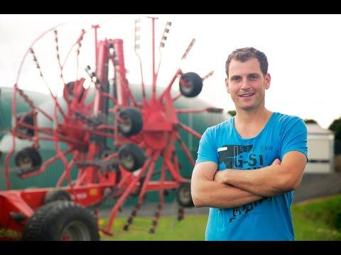 KUHN - GA 15131 - Interview Marcus Schneider (FR)