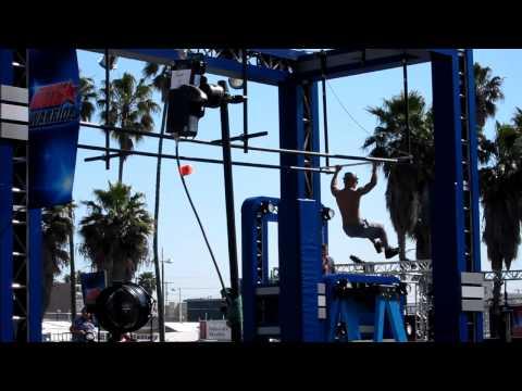 American Ninja Warrior Venice Beach 2012 Qualifiers
