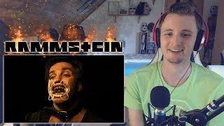 Rammstein - Mein Teil / REACTION! (German)