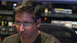 Ron DiSilvestro - Lead Engineer, Forge Recording