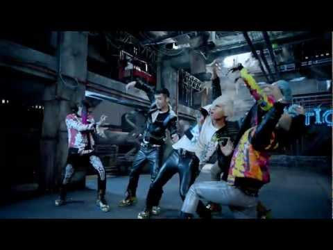 Big Bang - Fantastic Baby.mp4