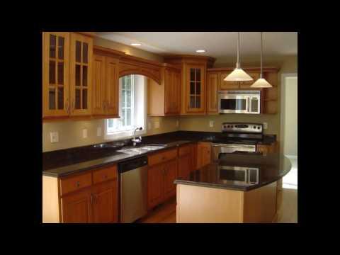 kitchen set kayu murah, set dapur mewah 082243548005