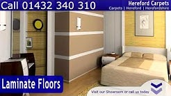 Carpet Warehouse Hereford & Flooring Contractors Hereford