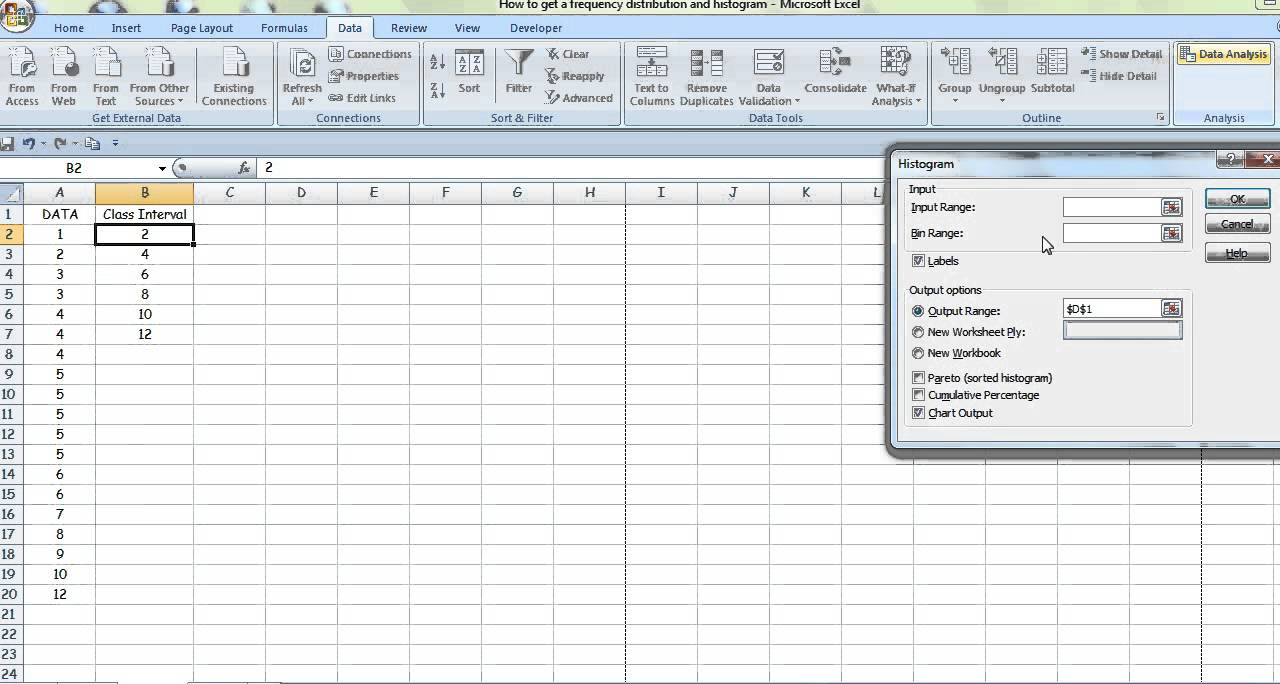 how to draw table in excel 2007