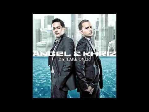 'DJ' Fideo-Angel & Khriz Feat. Flo-Rida - Subelo (Turn It Up)