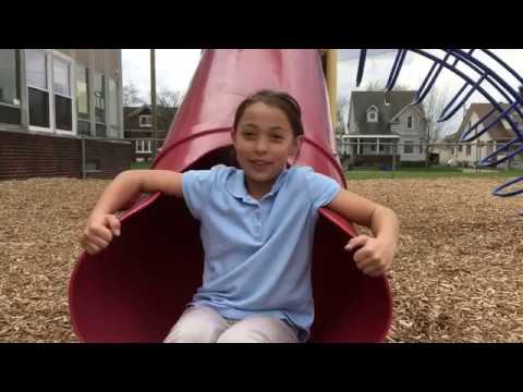 East Shore Leadership Academy   KaBOOM! Playground Campaign