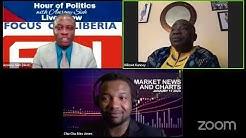 Periscoping Social Media Politicians, Activists, Pundits, Advocates