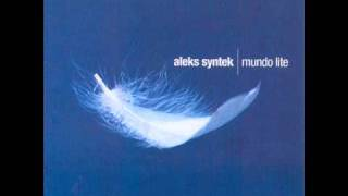 Watch Aleks Syntek Hombre De Fe video