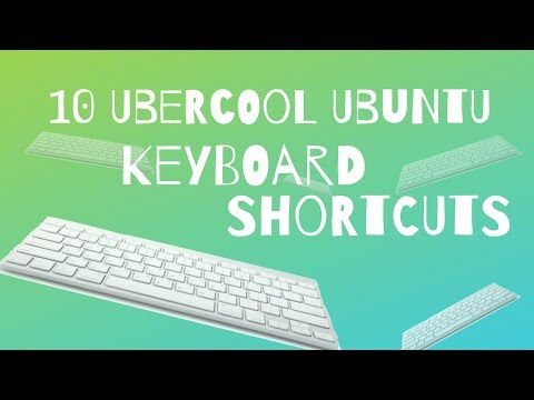 13 Keyboard Shortcut Every Ubuntu 18 04 User Should Know - It's FOSS