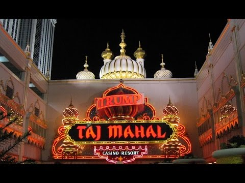 Top Tourist Attractions in Atlantic City: Travel Guide New J