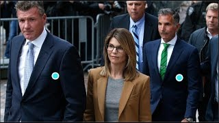 Lori Loughlin & Her Husband Mossimo Giannulli Face Additional Charges In Court