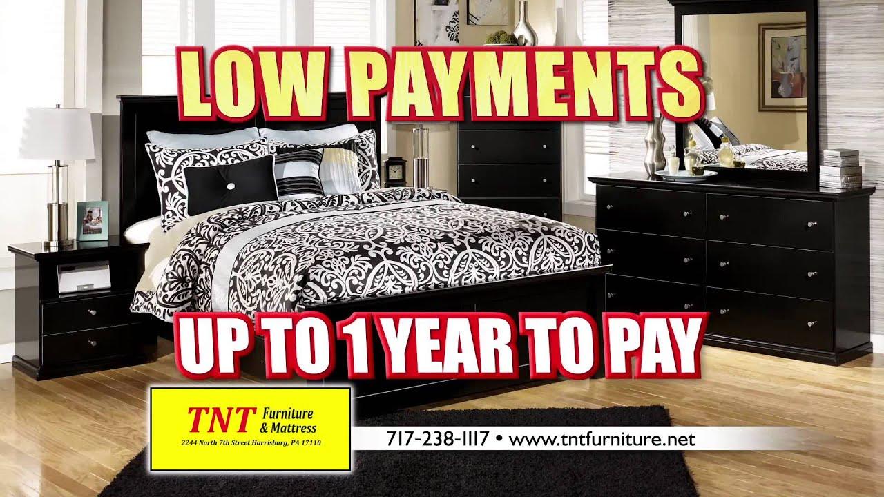 Tnt Furniture Mattress 1 888 1169