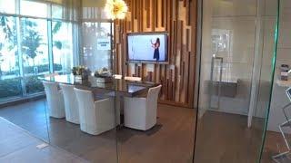 США 5486: Флорида - Майами - квартиры в комплексе Marina Palms от 800.000 долларов