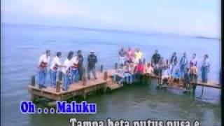 Maluku tanah pusaka