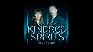 Kindred Spirits Returns In January 3rd 2020 On Travel Channel