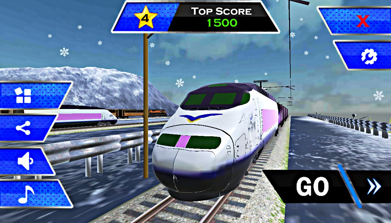 Fast train drive 3d level 1 4 android game youtube youtube premium altavistaventures Image collections