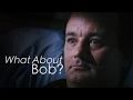 What About Bob as a Stalker Thriller - Trailer Mix