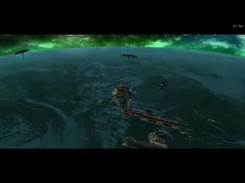 Star Wars Empire at War – FOC Alliance – Progress
