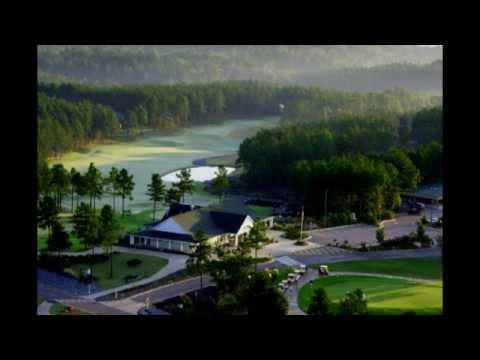 Golf Hot Springs Village Arkansas