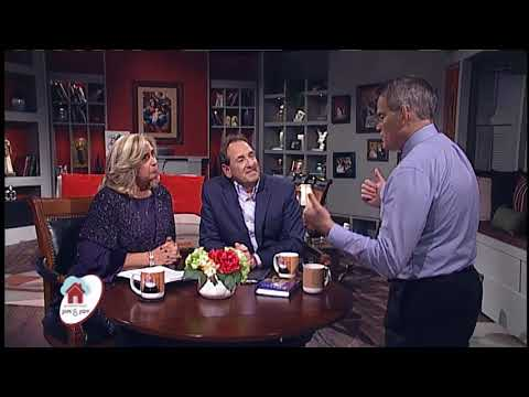 At Home With Jim And Joy - 2017-10-30 - James Day
