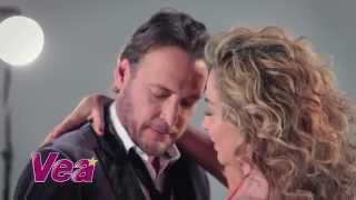 Revista VEA - Detrás de cámaras Ed. 86 clip 1 - Marcela Carvajal y Patrick Delmas.