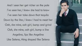 Alex Aiono Cover : Party Monster x Bad and Boujee - Lyrics