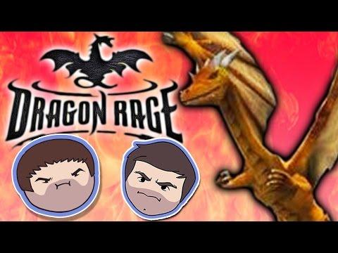 Dragon Rage - Grumpcade