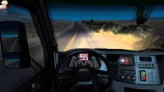american Truck Simulator (Обзор и Мнение!)